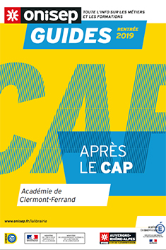 Guide Après le CAP